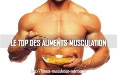 En musculation et fitness il est important de bien choisir les aliments pour atteindre ses objectifs. Voici notre top des aliments musculation pour vous.