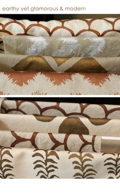 autumn pillow cover collection by @Chanee {me}longings