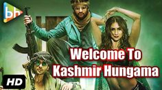 BH Exclusive 'Welcome To Kashmir' With Jackky | Lauren | Vashu Bhagnani