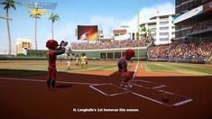 Super Mega Baseball 2 - May 1st / PC, PS4, Xbox One