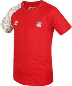 Dětské bavlněné triko http://www.alpinepro.cz/oh-14-czech-t-shirt/d-139332/