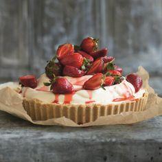 strawberry pie recipe   harris farm markets