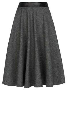 Primark AW13 Tweed Skirt, £14