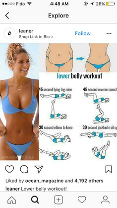 Workout plans brilliant home exercises regimen to inspire you. Jump to that key fitness workout pinned image reference 7696190698 here. Mini Workouts, At Home Workouts, Ab Floor Workout, Workout Plans, Lower Belly Workout, Low Abdominal Workout, Heath And Fitness, Workout Regimen, Lose Belly Fat