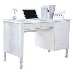 1000 ideas about solid wood desk on pinterest solid wood desks and desk with hutch - Officeworks desktop ...