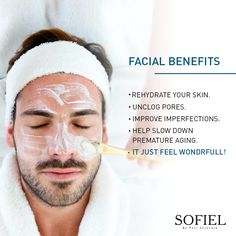 Facial experts only in http://soliaspa.com/ #spa #facial #beauty #skin #skincare #antiaging #beautytips #benefit