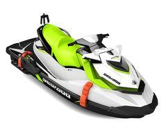 Sea-Doo GTI LIMITED 155 | Family Fun | Sea-Doo Watercraft | Sea-Doo US