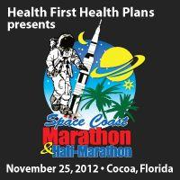 "The Space Coast Marathon & Half Marathon, - The Space Run - The Oldest Marathon In Florida. Add this to the list of ""MUST DO!"""