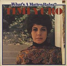 TIMI YURO - What's A Matter Baby (Sunset Records SLS 50399) click to see the tracklist. Vinyl | Music