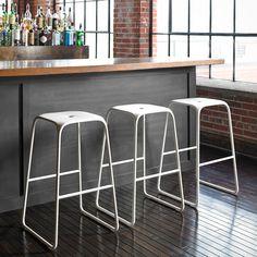 Bernhardt Design Ace stool