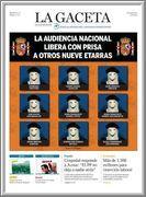 kiosko warez - La Gaceta De los Negocios - 09 Noviembre 2013 - PDF - IPAD - ESPAÑOL - HQ