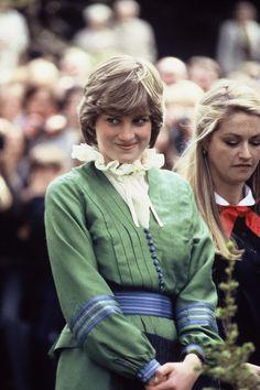 Diana: Her Fashion Story: der Stil von Lady Diana - Ausstellungstipp - Vogue.de