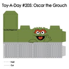 Toy-A-Day