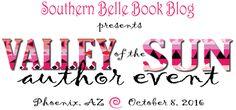 Valley of the Sun   10/08/2016 1:00 - 4:00 pm Renaissance Phoenix Downtown 50 East Adams Street Phoenix, AZ 85004