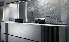 Interiørarkitekt Scenario interiørarkitekter MNIL - #Office #hewlettpackard in #Oslo www.scenario.no