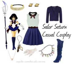 All of the Sailor Moon Casual Cosplay outfits together! I hope you like them all, I'm definitely going to put together some of the outfits myself so I can wear them every day (^. Sailor Moon Outfit, Sailor Moon Cosplay, Sailor Outfits, Easy Cosplay, Casual Cosplay, Cosplay Dress, Cosplay Outfits, Outfits Niños, Anime Outfits