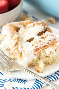 This is theFamous Trilogy Cinnamon Rolls Recipe you get on the Maui snorkeling tours. It's the BEST CINNAMON ROLL RECIPE you'll ever eat.