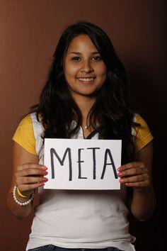 Goal, Aurora Priego, Estudiante, UANL, Monterrey, México