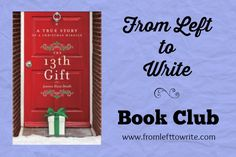 The 13th Gift Book Review!