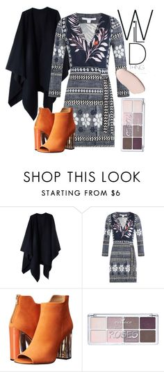 """Untitled #119"" by emelie-mely on Polyvore featuring Acne Studios, Diane Von Furstenberg, Calvin Klein, women's clothing, women, female, woman, misses and juniors"