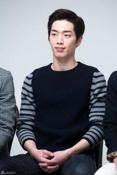 Seo Kang Joon, 5urprise SINA Interview