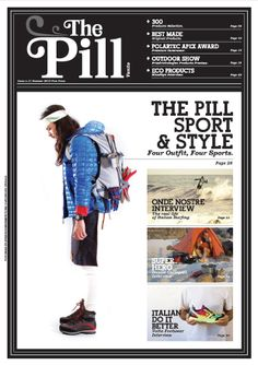 The Pill Magazine 11
