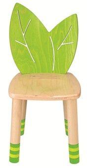 haba leaf chair