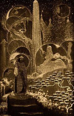 Sidney Herbert Sime (1867-1941)