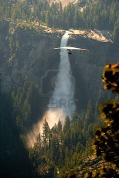 Image detail for -... Glacier Point, in Yosemite National Park, USA Stock Photo - 8031775
