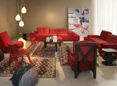 Vitra - Polder Sofa - EDC London