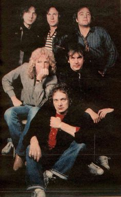 ♫Foreigner with Lou Gramm