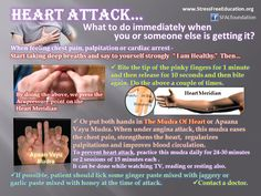Heart Attack, Migraine, Headache - What to do on the spot to get control and get well soon. Increase Height - Yoga & Natural ways