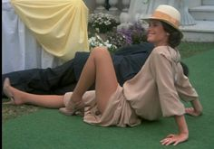 Remington Steele, Laura Holt