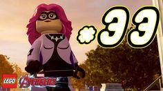 LEGO Marvel's Avengers ITA Avventura Mattoncini #33 - Diamante - PS4 Xbo...