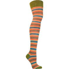 Super fun socks and tights!