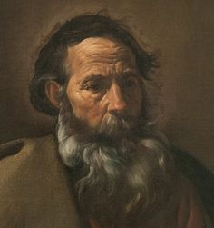 Saint Paul, Diego Velázquez