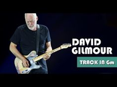 David Gilmour Style Uplifting Ballad Guitar Backing Track Jam in Gm Ukulele Chords Songs, Easy Guitar Songs, Pink Floyd, G Minor, Racing Simulator, Backing Tracks, David Gilmour, Blues Rock, Guitar Lessons