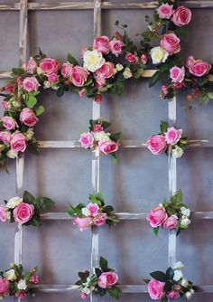 Pink rose flower backdrops spring background is part of Wedding decorations - Housewarming Decorations, Diwali Decorations, Stage Decorations, Flower Decorations, Wedding Decorations, Decor Wedding, Wedding Ceremony, Paper Flower Wall, Flower Wall Decor