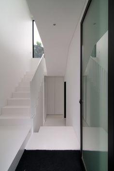 Moderne architectuur, Portugese woning