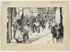 Manifestacja uliczna