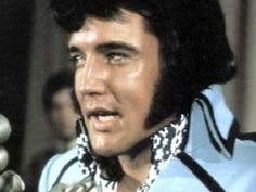 Any Day Now ~ Elvis - (from Memphis Sessions; just Elvis, no backup singers..great!!!) via YouTube