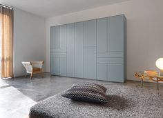 Piure - Line cabinet
