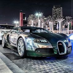 Bugatti Veyron  Follow @MadWhips  Freshly Uploaded To www.MadWhips.com  Photo by @aldric_a