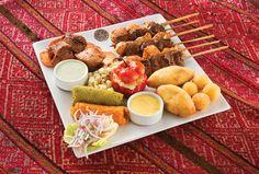 Piqueo criollo (para 2 personas) | Restaurante Brujas de Cachiche