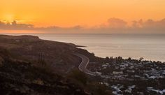 Une vidéo de 5 minutes montre des payages de l'île de la Réunion en avance rapide. Une petite merveille.