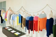 interior shop fashion photo_takumi_ota torafu architects