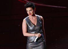 Festival di Sanremo 2014: Gli Abiti e i Look della Terza Serata | Look! inside you Arisa