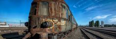 Der in Rotterdam ansässige Fotograf mit dem Namen Brian hat es geschafft, ein Stück Geschichte zu erfassen, die langsam am verblassen ist. Der grosse Orient Express. Der Zug, der den Luxus im Jahr 1883 definierte und von der Compagnie Internationale des Wagons-Lits (CIWL) ins Leben gerufen wurde. Es gibt nur ein paar wenig dieser Schönheiten [ ]