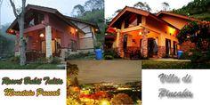 Informasi Lengkap seputar Alamat, Nomor Telepon, Fasilitas dan Tarif Resort Bukit Talita Mountain Puncak
