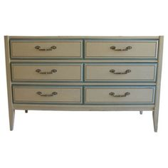 Check out this item at One Kings Lane! Midcentury Dresser by Basic Witz